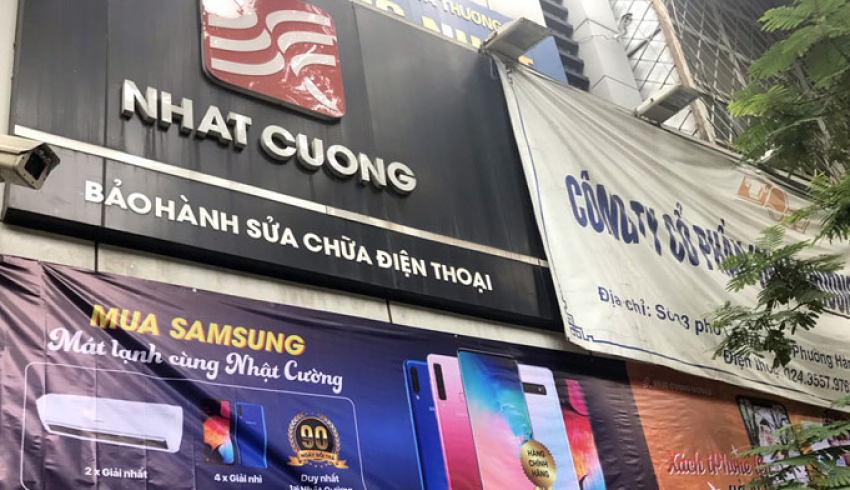 "Từ vụ Nhật Cường Mobile: Tại sao ""kinh tế ngầm"" khó bị phát hiện?"